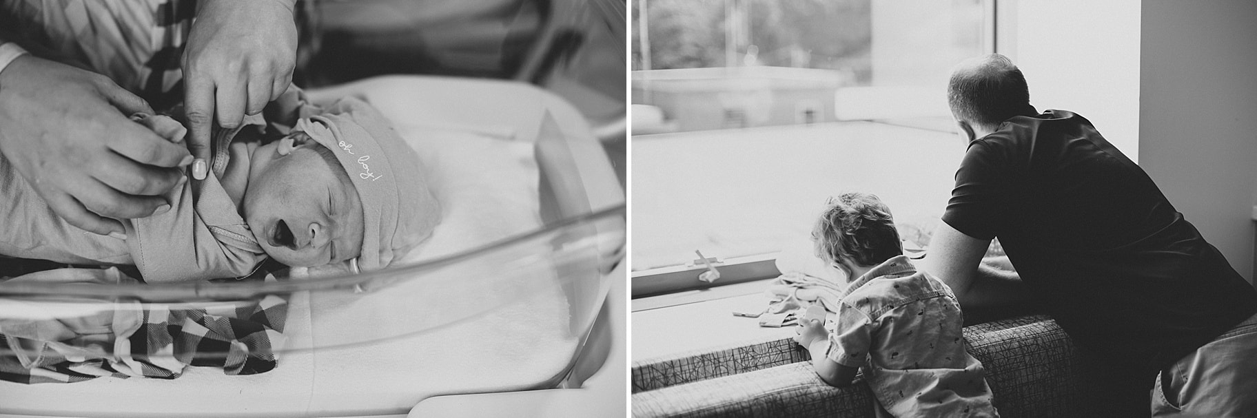 Fresh 48 Session at Roanoke Memorial Hospital | Laura Richards Photography